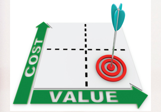 Driving Value from Cost