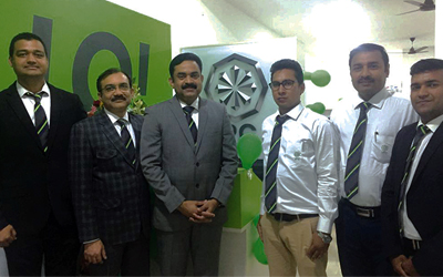 IPC India opens branch office in Indore.