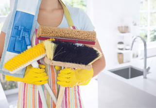 MOPS Defining the basics of Professional Cleaning
