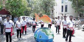 Mahindra Group joins BMC against plastic pollution