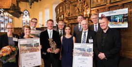 Triumph for Weltec Biopower