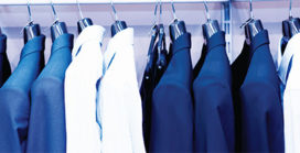 Employee branding & Uniform Laundry Business