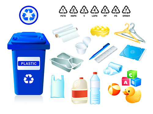 OECD insists governments to act upon plastic recycling