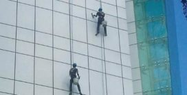 Rope Access – The Smart Option