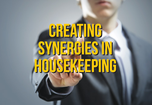 Creating Synergies in Housekeeping