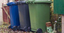 Underground Garbage Bins