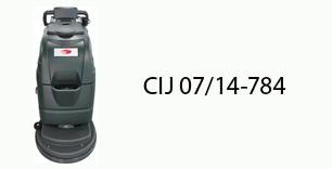 Charnock C5050/CB5050