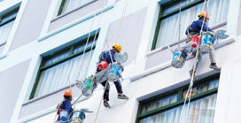 High-Rise Painting How to find the right Contractor?