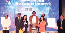 International Housekeepers Summit 2018 Setting New Standards