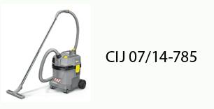 NT 22/1 Ap L vacuum cleaner