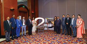 Ashirbad celebrating 25 Years