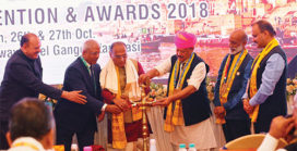 HPMF 8th Annual Convention & Awards Empowering Experience