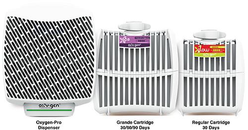 FDT's air freshness system gains car carbon footprint endorsement