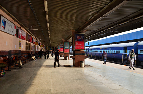 Railway stations to seek CPCB permissions