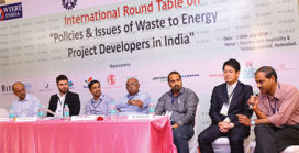 Waste to Energy Projects: Policies and Issues