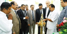 IPC opens branch in Kerala