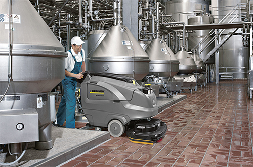 Maintenance at Food Processing Journey through a challenging world