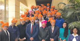 HPMF Rajasthan Chapter Launch
