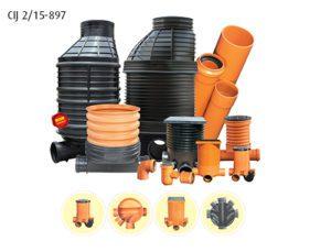 Underground Drainage System - Clean India Journal