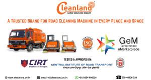 Clean Land