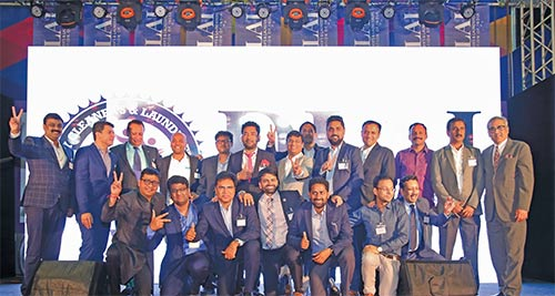 Service Providers unite to form Dry-cleaning & Laundry Association of India