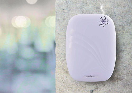 Vectair launches advanced scent diffusers