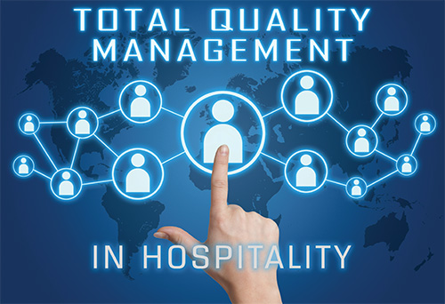 Total Quality Management in Hospitality