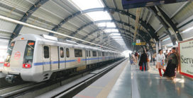 Delhi Metro gets power from WtE plant