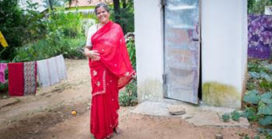 Microfinance demand rises for water, sanitation