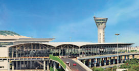 Rajiv Gandhi International Airport Green to Silver to Gold
