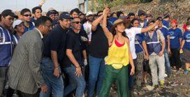 PepsiCo Cleans Mumbai's Water Bodies