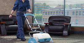 Complexities of Carpet Cleaning