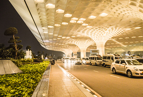 Mumbai Airport extends its green philosophy