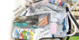 Made in India or outside? Deciding Factors in Cleaning Product Procurement