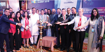 A Report International Housekeepers' Summit 2019