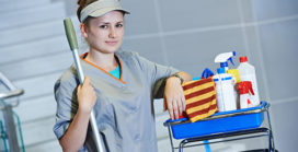 Educating hospital cleaners lowers infections: Study