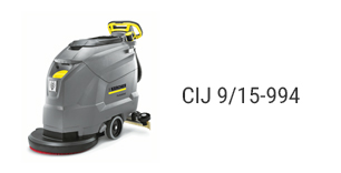 Industrial High-Pressure Washers