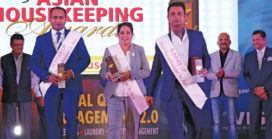 Asian Housekeeping Awards