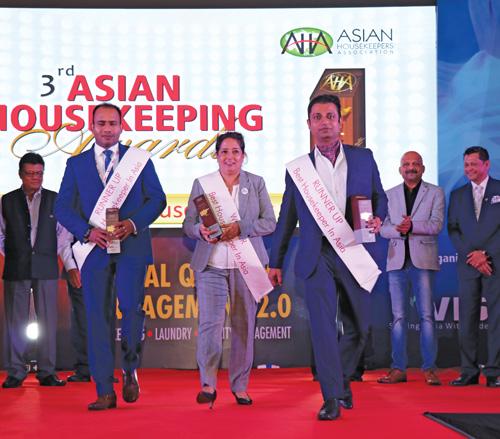 Asian Housekeeping Awards