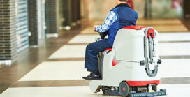 Floorcare machines to grow steadily over 10 years: Report