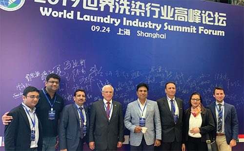 DLAI team visits China