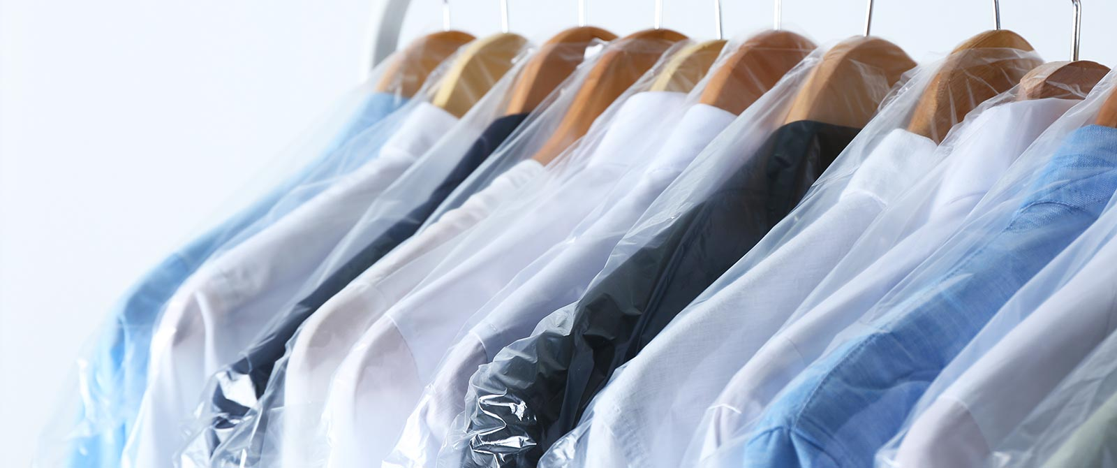 NZ launderers ditch plastic laundry bags