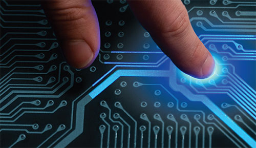 Electronics Industry Growth