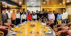 DLAI Members Meet