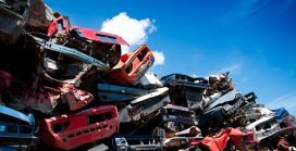 New tie-up for vehicle recycling