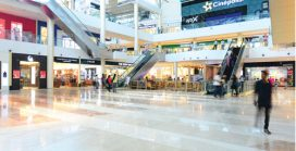 Changing Story of Facility Management in Malls