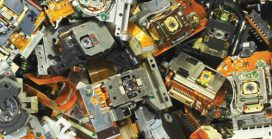 E-waste: Profitable after recycling, expensive to recycle