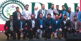 Dry Cleaners' & Launderers' Association of India First Annual General Meeting & Best Practice Awards 2020