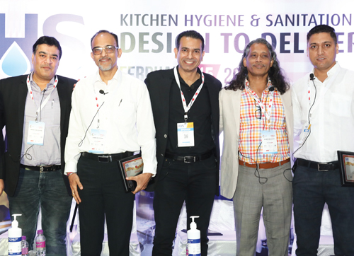 KHS <br>Conference on Kitchen Hygiene & Sanitation <br> From Design to Delivery