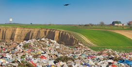 Mumbai's largest landfill to get waste-to-energy plan